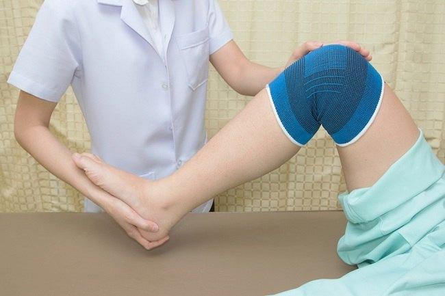 Cara Menyembuhkan Pengapuran Tulang Lutut